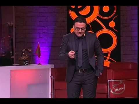رشيد شو و أسئلة الإحصاء العام للسكان والسكنى