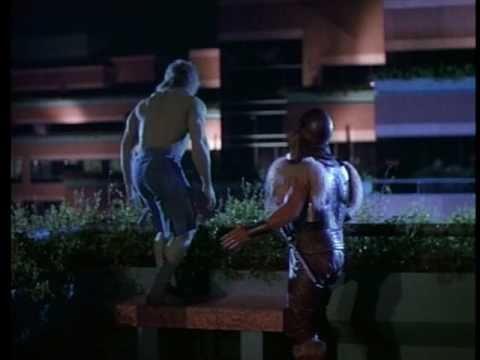 THE ORIGINAL THOR (vs the hulk)