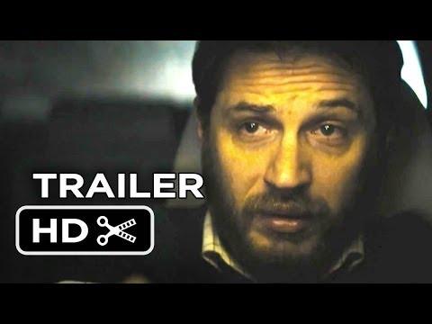 Locke Official UK Teaser Trailer #1 (2014) - Tom Hardy, Ruth Wilson Movie HD