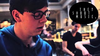 The Boys You Know - Clark // THEY SHOOT MUSIC