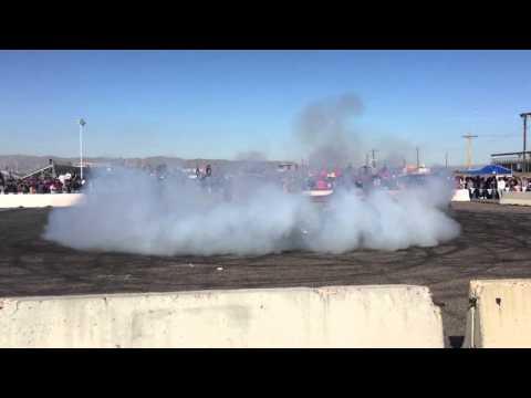 PPT shootout Phoenix , AZ