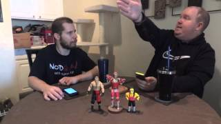 Full WWE Wrestlemania 31 preview and predictions