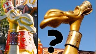 Top 5 Myths & Secrets of the Spitting Camels at Magic Kingdom