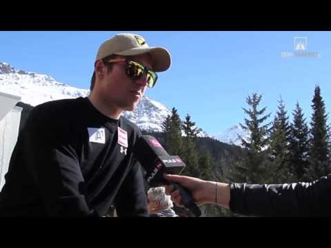 Skifahrer Marcel Hirscher vor dem 3. Gesamtweltcup-Sieg in Folge