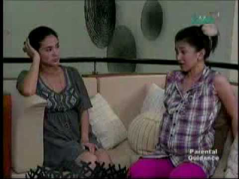 Hình ảnh trong video Full House Pinoy Version Episode 63 2/5