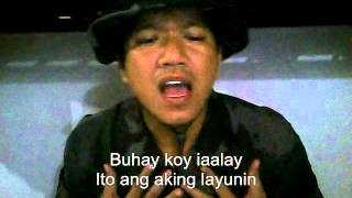 Singing Pinoy Cop Must watch