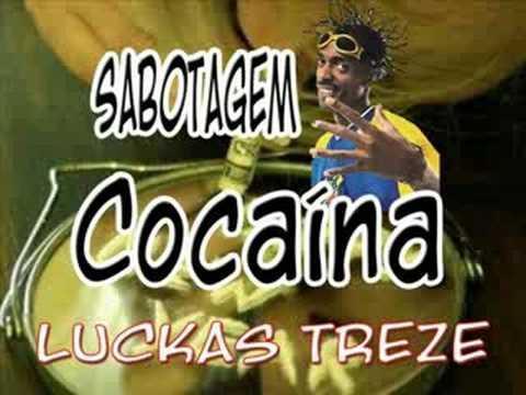 Sabotagem - Cocaína