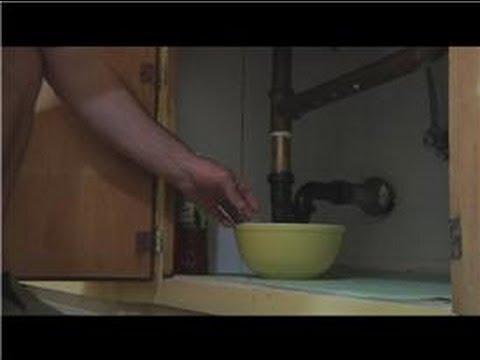 Plumbing Advice Bathroom Kitchen Clogged Sink Drain