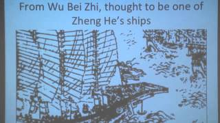 To Sail the Seas: Marine Technology and the Treasure Fleets of Early Ming China