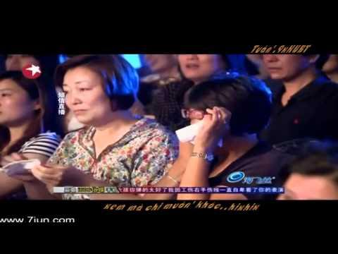 Clip khiến hàng triệu người rơi nước mắt của bé Uudam hát khi hát về mẹ!