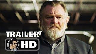 MR. MERCEDES Official Trailer (HD) Brendan Glesson/Stephen King Mystery Series