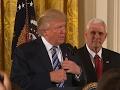 Trump on Georgia Storm, Upcoming Leaders Visits