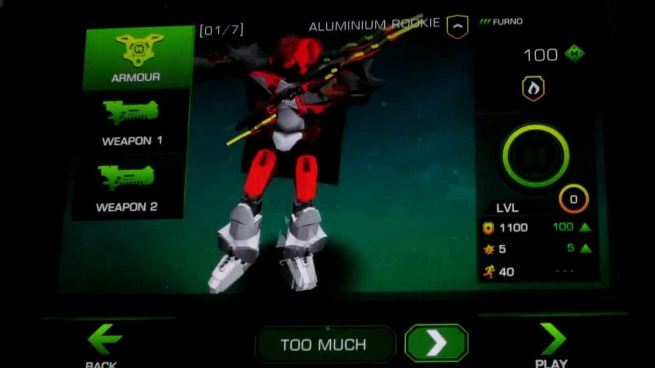 hero factory xxxxx игры-со2