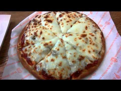 Persian gulf Chicken Pizza