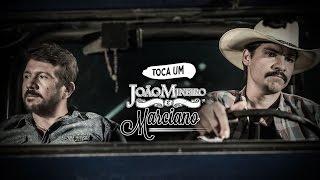 Jads & Jadson - Toca Um João Mineiro e Marciano -