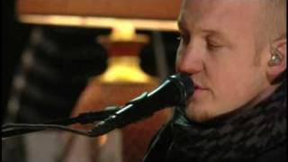 You Found Me- The Fray (acoustic)exclusive Version