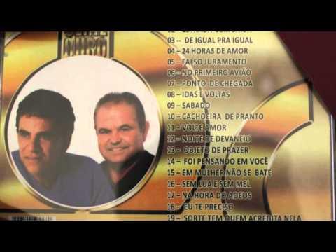 mato grosso e mathias coletania de ouro cd inteiro 21 musicas. 1. parte