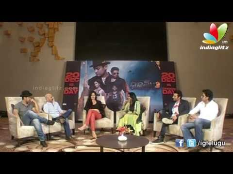 Cozy Chat With Dhoom 3 Team  Part 1 l Aamir Khan l Abhishek Bachchan l Katrina Kaif l Uday Chopra