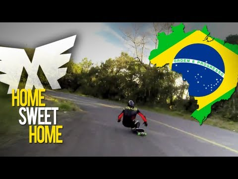 Douglas Dalua | Home Sweet Home