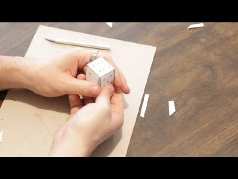 How To Make Cool Stuff Out Of Paper Paper Crafts YouTube