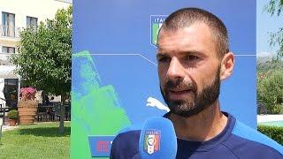 """Beach Soccer, Corosiniti: """"Qualificazione ai Mondiali da non fallire"""""""