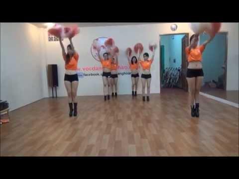 Lalala - World Cup Dance - Vóc Dáng Hoàn Hảo
