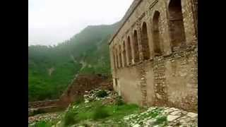 Bhangarh Fort, Rajasthan. India's Most Haunted Place