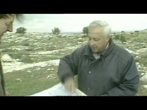 ISRAEL'S EX PM ARIEL SHARON  DIES AGED 85 - BBC NEWS