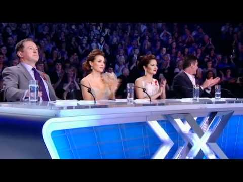 One Direction sing Only Girl In The World - The X Factor Live Semi-Final (Full Version), The X Factor 2010: The boys have been hard at work to sing this Rihanna club song - but they've had to do it without mentor Simon due to illness. Can the boy...