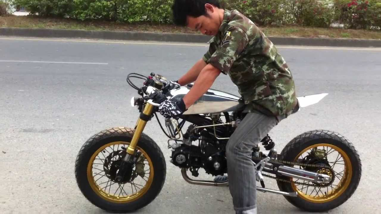 Larger Gas Tank..... - Page 3