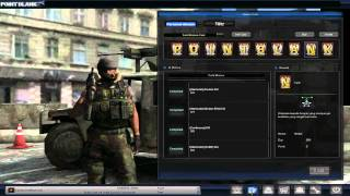 Master Medal Hack Point Blank Indonesia