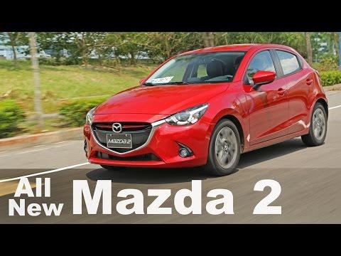 【汽車情報】- 魂動2勢力 All New Mazda …