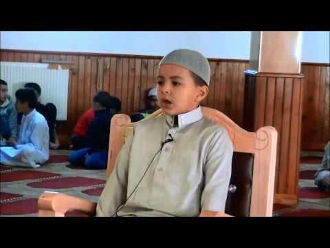 An-Nourania & Mosquée Al-Hidaya Montélimar - Réalisation Année Scolaire 2013 - 2014
