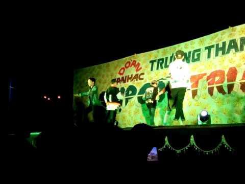Trú Mưa - HKTM The Five