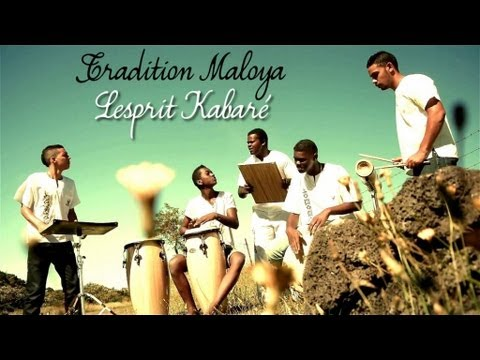 Tradition Maloya - Lesprit Kabaré - Clip Officiel - 974Muzik