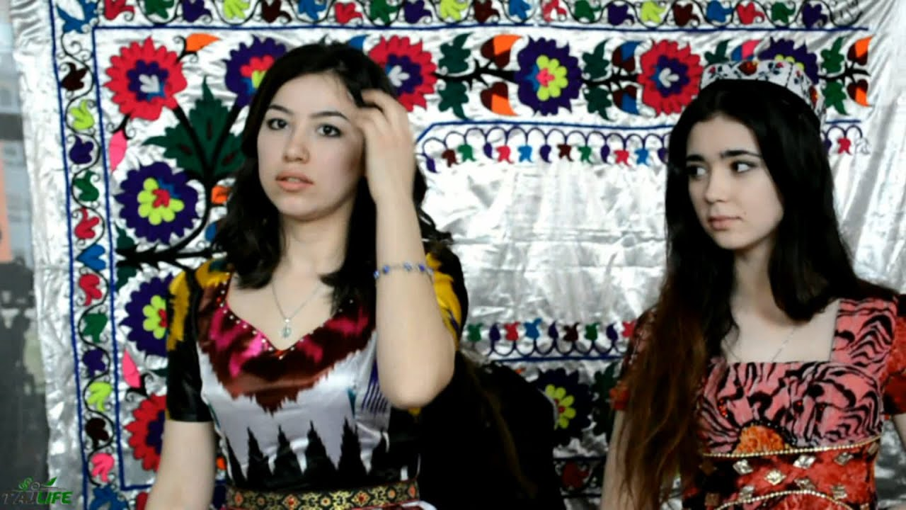 Совместимость русской девушки с таджиком 17 фотография