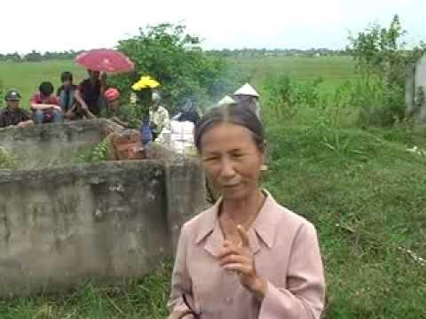 THANH CHƯƠNG, NGHỆ AN: Chính quyền cướp nhà và tài sản