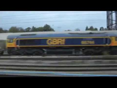 PAUL HODGE: 2013 SOLO AROUND WORLD IN 24 DAYS, HEATHROW EXPRESS, Ch 4, Amazing World in Minutes
