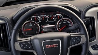 2014 GMC Sierra: Everything You'd Ever Want To Know About