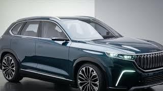 Yerli Otomobil Tanıtıldı -TOGG -Türkiye'nin Yerli Arabası 2020