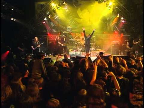 For Darkest Eyes - Live in Poland