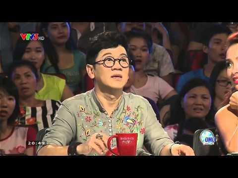 Vietnam's Got Talent 2014: Nơi Đảo Xa - Tập 1 - Ngày 28/09/2014