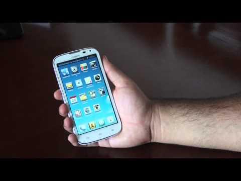 Huawei Ascend G610, completo review en español