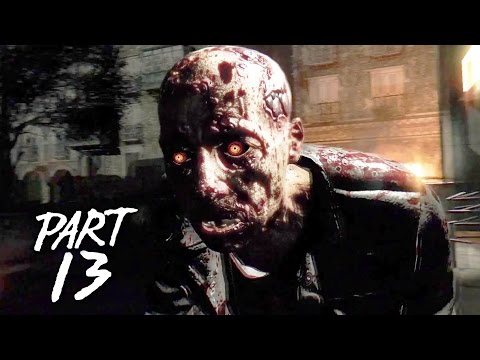 Dying Light Walkthrough Gameplay Part 13 - Fisherman - Campaign Mission 9 (PS4 Xbox One)