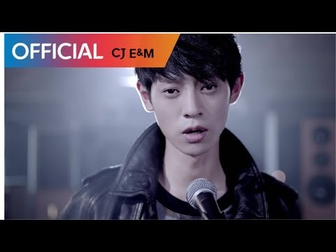 정준영 (Jung Joon Young) - 이별 10분 전 (The Sense of an Ending) MV