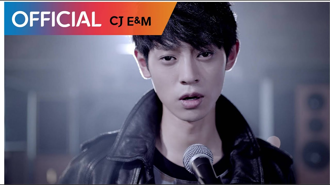 Jung Joon Young – The Sense of an Ending