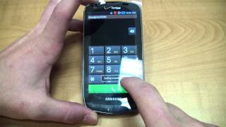 How To Bypass Verizon Activation On Galaxy S One