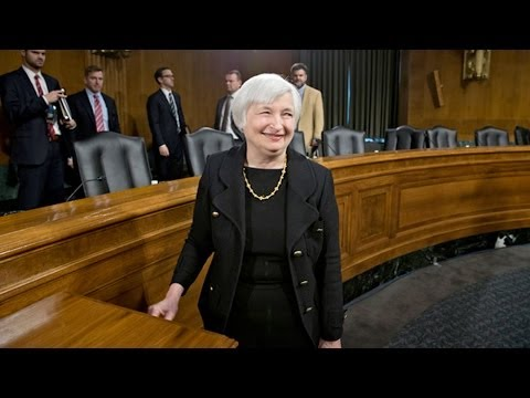 Janet Yellen Revealed These Three Things We Didn't Already Know