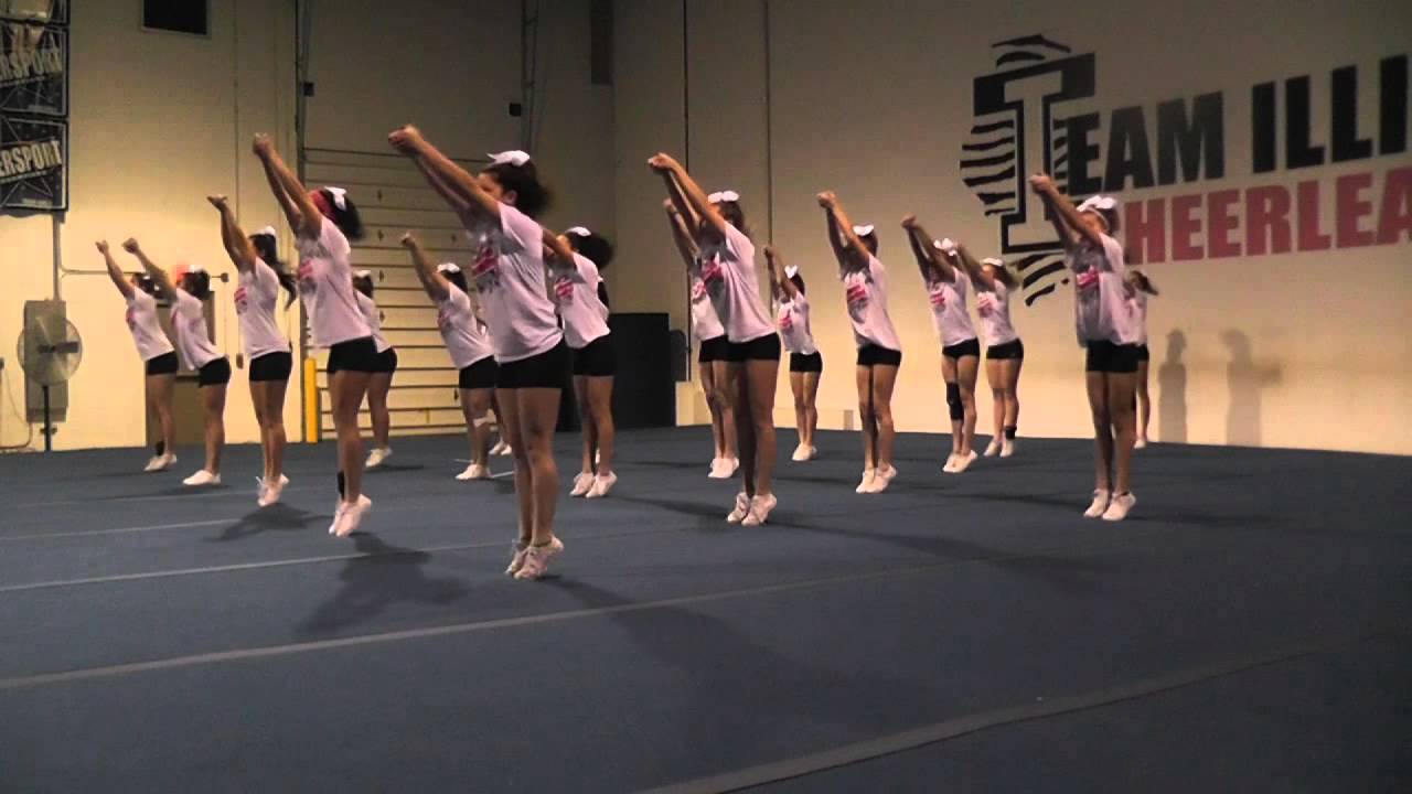 Nfinity Cheer Shoes Commercial Youtube
