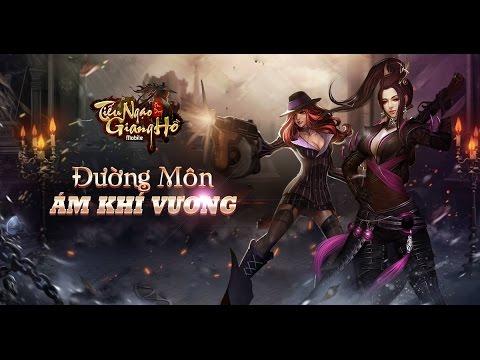 [ LiveStream TNGH ] Truy tìm Đường Môn Ám Khí Vương mùa 2( vòng loại 1)